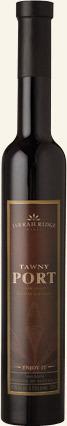 佳涵桥茶色波特风格加强酒(Jarrah Ridge Wines Tawny Port,Swan Valley,Australia)