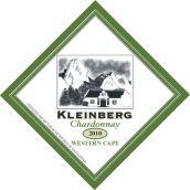 克莱博奇霞多丽干白葡萄酒(Kleinbosch Chardonnay,Paarl,South Africa)