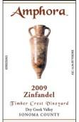 安芙兰廷贝尔园仙粉黛干红葡萄酒(Amphora Timber Crest Vineyard Zinfandel,Dry Creek Valley,USA)