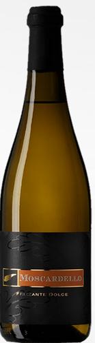奇特拉莫斯卡托甜型起泡酒(Citra Moscardello Moscato Frizzate Dolce,Abruzzo,Italy)
