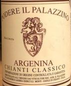 帕拉齐诺酒庄阿根娜红葡萄酒(Podere Il Palazzino Argenina, Chianti Classico, Italy)