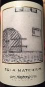 梅巴赫酒庄迈特雷姆赤霞珠干红葡萄酒(Maybach Family Vineyards Materium Cabernet Sauvignon,...)