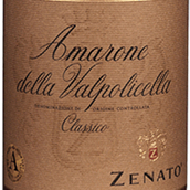 塞纳托瓦坡里切拉阿玛罗尼经典干红葡萄酒(Zenato Amarone della Valpolicella Classico DOCG,Veneto,Italy)