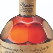 布兰顿原味单桶纯波本威士忌(Blanton's The Original Single Barrel Straight Bourbon ...)