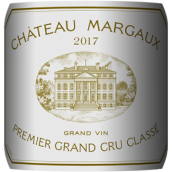 瑪歌酒莊紅葡萄酒(Chateau Margaux, Margaux, France)