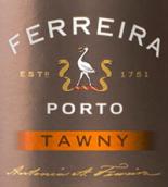 费雷拉茶色波特酒(Ferreira Tawny Port, Porto, Portugal)