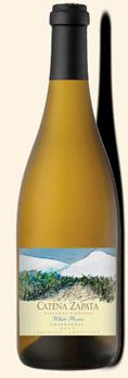 卡氏家族阿德里安娜庄园怀特波恩干白葡萄酒(Bodega Catena Zapata Adrianna Vineyard White Bone,Mendoza,...)
