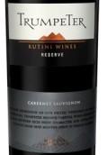 露迪尼小号珍藏赤霞珠干红葡萄酒(Rutini Wines Trumpeter Reserve Cabernet Sauvignon, Mendoza, Argentina)