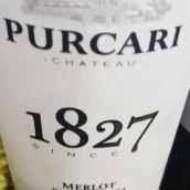 Purcari Merlot
