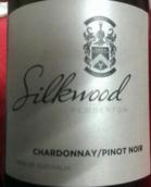 巨盘木酒庄霞多丽-黑皮诺混酿起泡酒(Silkwood Pemberton Chardonnay-Pinot Noir,Pemberton,Australia)