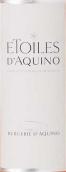 阿基诺酒庄星辰桃红葡萄酒(Bergerie d'Aquino Etoiles Rose,Coteaux Varois en Provence,...)