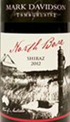 坦布雷马克戴维森北穴西拉干红葡萄酒(Tamburlaine Mark Davidson North Bore Shiraz,Orange,Australia)