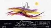 拉赫特弗莱瑞斯极干型香槟(Laherte Freres Les Clos Extra Brut,Champagne,France)