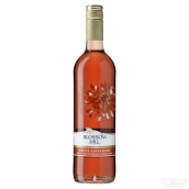 花山酒庄仙粉黛桃红葡萄酒(Blossom Hill White Zinfandel, California, USA)