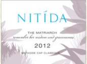 尼蒂达女酋长干白葡萄酒(Nitida The Matriarch,Durbanville,South Africa)