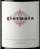 乔纳塔酒庄巴贝拉干红葡萄酒(Giornata Barbera, Paso Robles, USA)