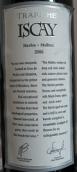 翠碧酒庄伊斯凯梅洛-马尔贝克红葡萄酒(Trapiche Iscay Merlot - Malbec, Mendoza, Argentina)