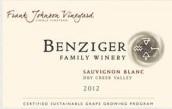 本齐格长相思干白葡萄酒(Benziger Family Winery Sauvignon Blanc,North Coast,USA)