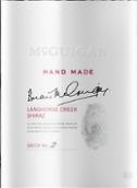 麦格根手工西拉干红葡萄酒(McGuigan Handmade Shiraz, Langhorne Creek, Australia)