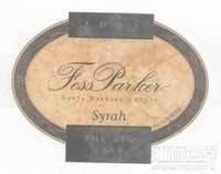 帕克自由自在干红葡萄酒(Fess Parker The Big Easy,Santa Barbara County,USA)
