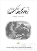 安东尼世家酒庄安提卡干红葡萄酒(Antinori Family Estate Antica,Napa Valley,USA)