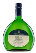 约翰•阿诺德一级葡萄园施埃博迟摘半干白葡萄酒(Weingut Johann Arnold VDP. ERSTE LAGE Scheurebe spatlese feinherb, Franken, Germany)