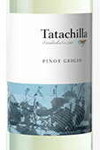塔塔其拉灰皮诺干白葡萄酒(Tatachilla Pinot Grigio,Mornington Peninsula,Australia)