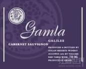 Golan Heights Winery Gamla Cabernet Sauvignon,Galilee,Israel