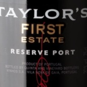 泰勒一级珍藏波特酒(Taylor's First Estate Reserve Port, Douro, Portugal)