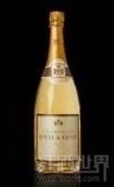博尔利克拉夫干型香槟(Boerl&Kroff Brut,Champagne,France)