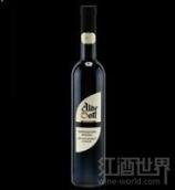 阿尔德·戈特黑皮诺逐粒枯萄精选甜红葡萄酒(Alde Gott Spatburgunder Trockenbeerenauslese,Baden,Germany)