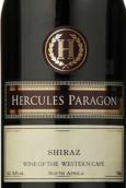 西蒙斯雷帕拉贡设拉子红葡萄酒(Simonsvlei Hercules Paragon Shiraz, Western Cape, South Africa)