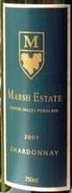 马什霞多丽干白葡萄酒(Marsh Estate Chardonnay,Hunter,Australia)