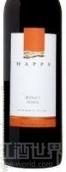 爱葡黑皮诺干红葡萄酒(Happs Pinot Noir, Margaret River, Australia)