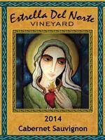 北极星赤霞珠干红葡萄酒(Estrella Del Norte Cabernet Sauvignon,New Mexico,USA)
