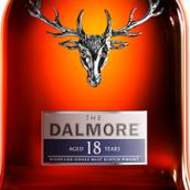达尔摩18年苏格兰单一麦芽威士忌(The Dalmore Aged 18 Years Single Malt Scotch Whisky,Highland...)