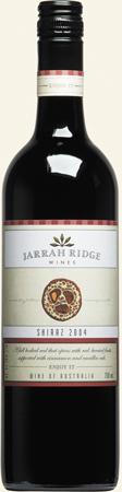 佳涵桥西拉干红葡萄酒(Jarrah Ridge Wines Shiraz,Swan Valley,Australia)