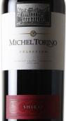 米歇尔多林酒庄精选系列设拉子红葡萄酒(Michel Torino Coleccion Shiraz,Salta,Argentina)