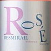 狄士美庄园桃红葡萄酒(Le Rose de Desmirail,Bordeaux,France)