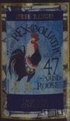 HRM雷克斯歌利亚仙粉黛干红葡萄酒(HRM Rex Goliath Giant 47 Pound Rooster Zinfandel,California,...)