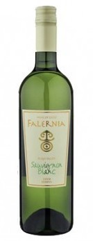 翡冷翠珍藏长相思干白葡萄酒(Vina Falernia Reserva Sauvignon Blanc,Elqui Valley,Chile)