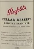奔富酒窖精选琼瑶浆干白葡萄酒(Penfolds Cellar Reserve Gewurztraminer, Eden Valley, Australia)