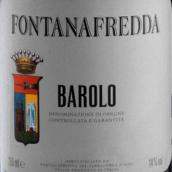方达娜福达巴罗洛干红葡萄酒(Fontanafredda Barolo DOCG,Piedmont,Italy)