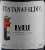 方达娜福达巴罗洛干红葡萄酒(Fontanafredda Barolo DOCG, Piedmont, Italy)