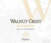 埃米利亚纳胡桃冠霞多丽干白葡萄酒(Emiliana Walnut Crest Chardonnay,Central Valley,Chile)