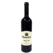 卉园品丽珠干红葡萄酒(Blumenhof Cabernet Blanc,Dutzow,USA)