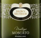 布琅兄弟莫斯卡托起泡酒(Brown Brothers Sparkling Moscato,King Valley,Australia)