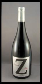 斑马馆藏珍藏小西拉干红葡萄酒(Zerba Cellars Library Reserve Petite Sirah,Walla Walla ...)
