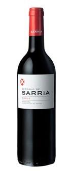 塔尼尼萨利亚贵族干红葡萄酒(Taninia Senorio de Sarria Roble,Navarra,Spain)