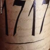 阿诺父子酒庄1717红葡萄酒(Maison Arnoux&Fils 1717,Vacqueyras,France)